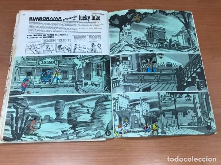 Coleccionismo Álbum: EL PORQUE DE LAS COSAS N3 ALBUM BIMBO - Foto 27 - 194215596