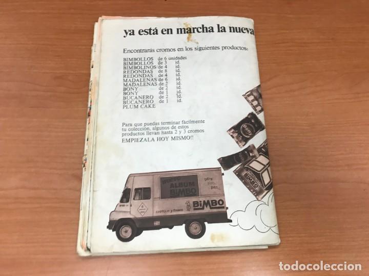 Coleccionismo Álbum: EL PORQUE DE LAS COSAS N3 ALBUM BIMBO - Foto 29 - 194215596