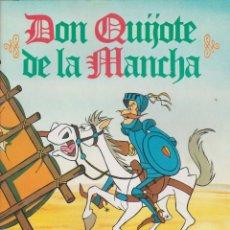 Coleccionismo Álbum: DANONE -- DON QUIJOTE DE LA MANCHA. Lote 194219261