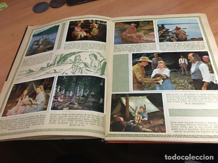 Coleccionismo Álbum: LA CONQUISTA DEL OESTE ALBUM COMPLETO BRUGUERA TAPA DURA 1963 (COIB59) - Foto 10 - 194504620