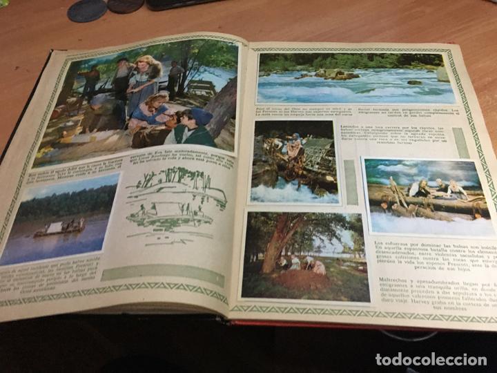 Coleccionismo Álbum: LA CONQUISTA DEL OESTE ALBUM COMPLETO BRUGUERA TAPA DURA 1963 (COIB59) - Foto 14 - 194504620