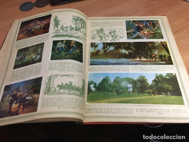 Coleccionismo Álbum: LA CONQUISTA DEL OESTE ALBUM COMPLETO BRUGUERA TAPA DURA 1963 (COIB59) - Foto 20 - 194504620