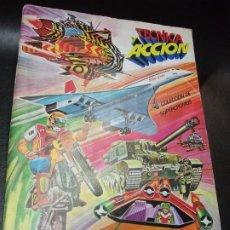 Coleccionismo Álbum: ALBUM DE CROMOS TECNICA Y ACCION DE ESTE CROMO 1980 COMPLETO. Lote 194882260