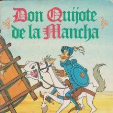 Coleccionismo Álbum: DANONE -- DON QUIJOTE DE LA MANCHA. Lote 194991905
