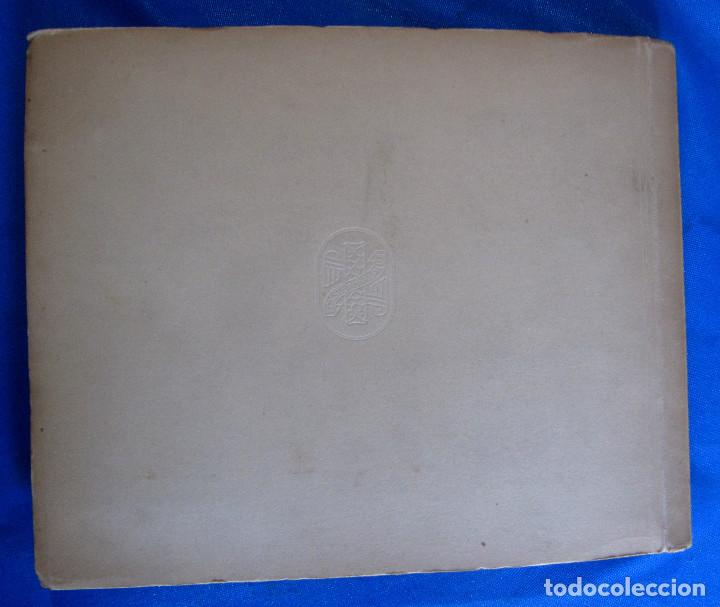 Coleccionismo Álbum: ÁLBUM DE ARTISTAS DE BALLET Y DANZA. COMPLETO, 312 CROMOS. DISTRIBUIDOR. ECKSTEIN - HALPAUS. DRESDE. - Foto 12 - 195271996
