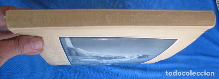 Coleccionismo Álbum: ÁLBUM DE ARTISTAS DE BALLET Y DANZA. COMPLETO, 312 CROMOS. DISTRIBUIDOR. ECKSTEIN - HALPAUS. DRESDE. - Foto 13 - 195271996