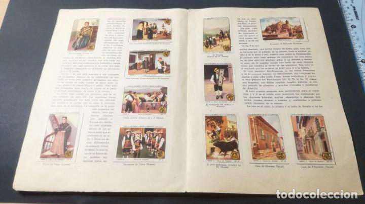 Coleccionismo Álbum: 2 ARAGON TIPOS COSTUMBRES VIVENCIASSELLOS AHORRO INFANTIL CAJA AHORROS ZARAGOZA COMPLETO SELLADOC - Foto 3 - 195325805