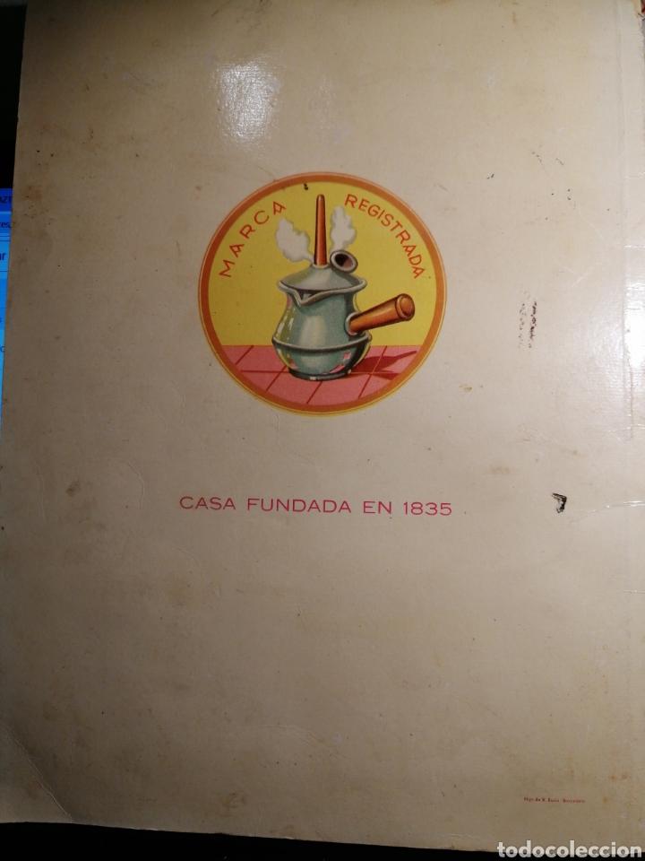 Coleccionismo Álbum: Album de cromos Completo SIMBAD Y LA PRINCESA CHOCOLATES JUNCOSA - Foto 6 - 195327832