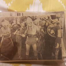 Coleccionismo Álbum: COLECCIÓN COMPLETA 41 CROMOS BEN HUR EN PERFECTO ESTADO. Lote 195340112