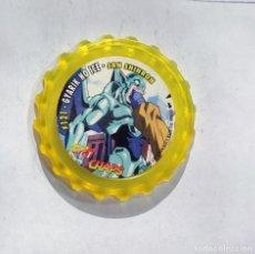 Collezionismo Álbum: COLECCION TAZO , TAZOS DRAGON BALL GT CHAPS , NUMERO 121. Lote 198158957