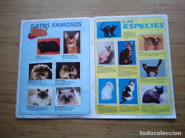 Coleccionismo Álbum: ISIDORO & SONIA - COLECCION COMPLETA CROMOS - BUEN ESTADO - GORBAUD - Foto 10 - 200062480