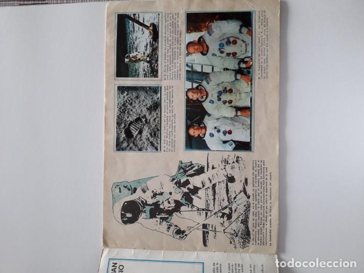Coleccionismo Álbum: ALBUM DE CROMOS CERVEZA DAMM COMPLETO AÑO 1970 - Foto 2 - 201607385