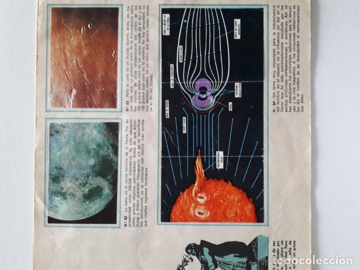 Coleccionismo Álbum: ALBUM DE CROMOS CERVEZA DAMM COMPLETO AÑO 1970 - Foto 4 - 201607385
