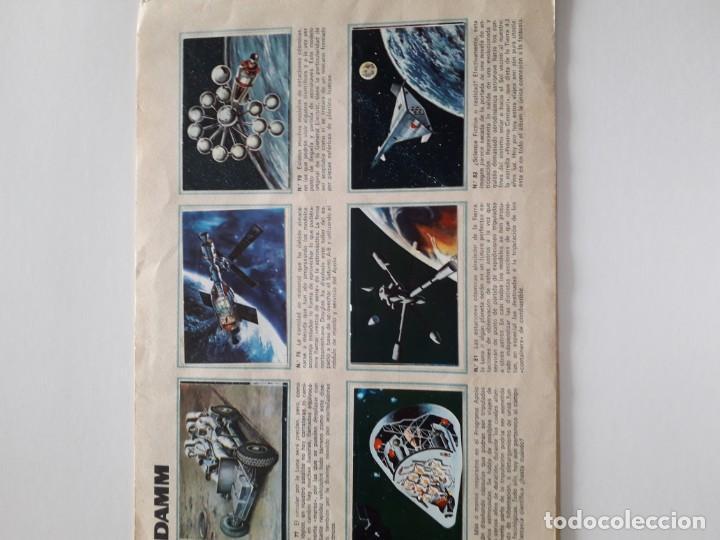 Coleccionismo Álbum: ALBUM DE CROMOS CERVEZA DAMM COMPLETO AÑO 1970 - Foto 5 - 201607385