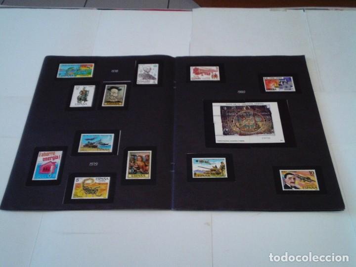 Coleccionismo Álbum: SELLOS DEL MUNDO - ALBUM Nº 1 - ALBUM DE CROMOS COMPLETO - EDICIONES TELEKITOS - BUEN ESTADO-GORBAUD - Foto 5 - 202577575