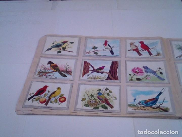 Coleccionismo Álbum: VIDA Y COLOR - ALBUM DE CROMOS - ALBUMES ESPAÑOLES, SA - COMPLETO - BUEN ESTADO - GORBAUD - Foto 24 - 203384722