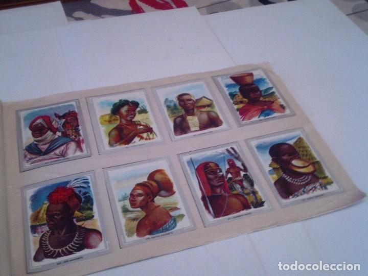 Coleccionismo Álbum: VIDA Y COLOR - ALBUM DE CROMOS - ALBUMES ESPAÑOLES, SA - COMPLETO - BUEN ESTADO - GORBAUD - Foto 45 - 203384722