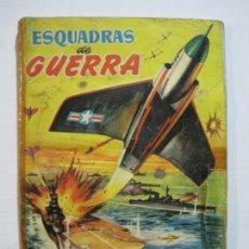 Coleccionismo Álbum: ESCUADRAS DE GUERRA-ESQUADRAS DE GUERRA-ALBUM COMPLETO-PORTUGUES-VER FOTOS-(V-20.036). Lote 204332746