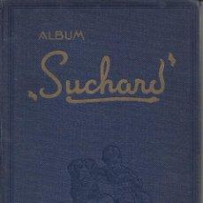 Coleccionismo Álbum: ALBUM SUCHARD AZUL - COMPLETO. Lote 204799331