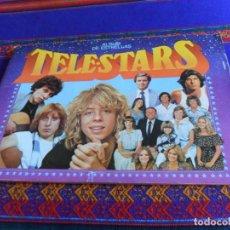 Coleccionismo Álbum: FOTO DE TODO TELE STARS TELESTARS TELE-STARS VERSIÓN DIFÍCIL LEIF GARRETT. COMPLETO RARO BUEN ESTADO. Lote 205262317