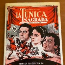 Coleccionismo Álbum: LA TUNICA SAGRADA. Lote 208328271