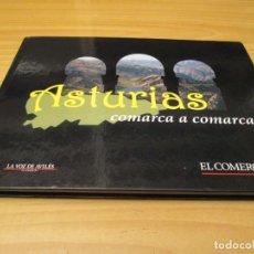 Coleccionismo Álbum: ASTURIAS. Lote 210311493