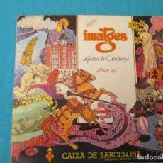 Coleccionismo Álbum: IMATGES DE CATALUNYA 7. Lote 210357543