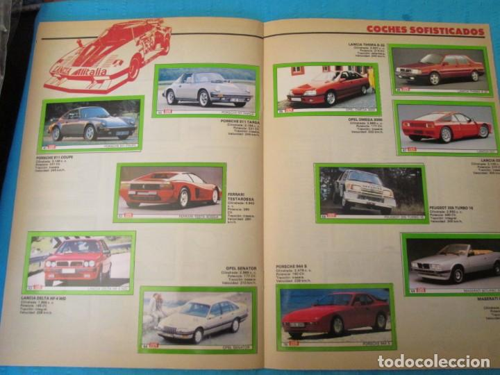 Coleccionismo Álbum: COCHES Y PILOTOS-MOTOS Y PILOTOS AS - Foto 5 - 210361031