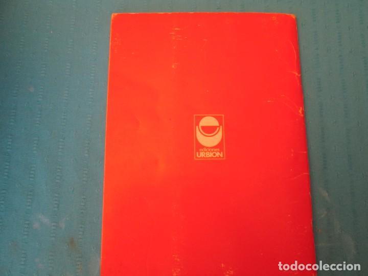Coleccionismo Álbum: ESPECIES EN PELIGRO URBION - Foto 7 - 210363677