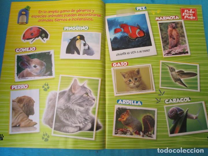 Coleccionismo Álbum: PELO PICO PATA - Foto 2 - 210367486