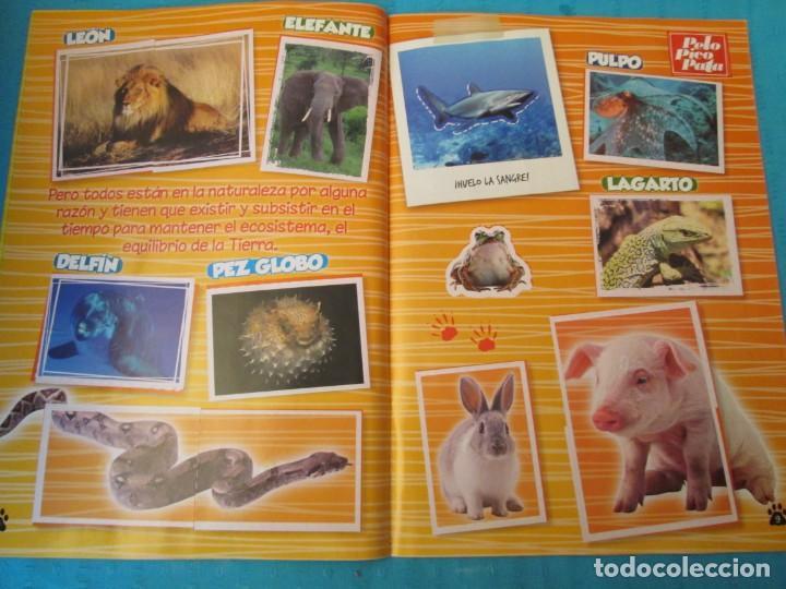 Coleccionismo Álbum: PELO PICO PATA - Foto 3 - 210367486