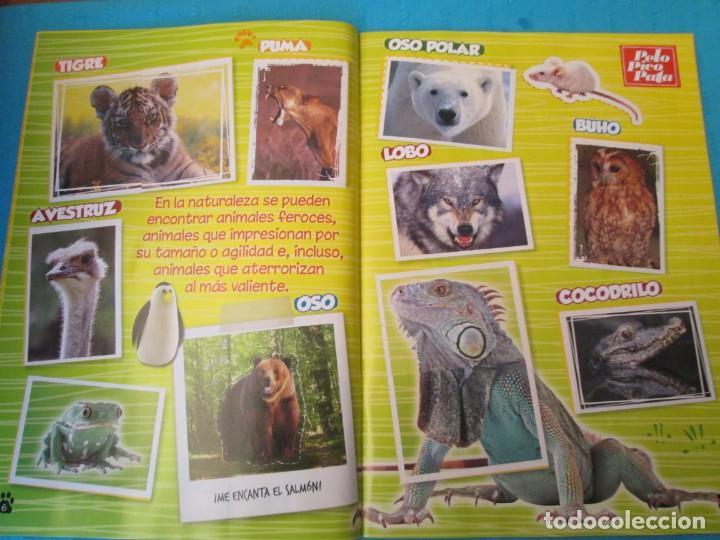 Coleccionismo Álbum: PELO PICO PATA - Foto 4 - 210367486