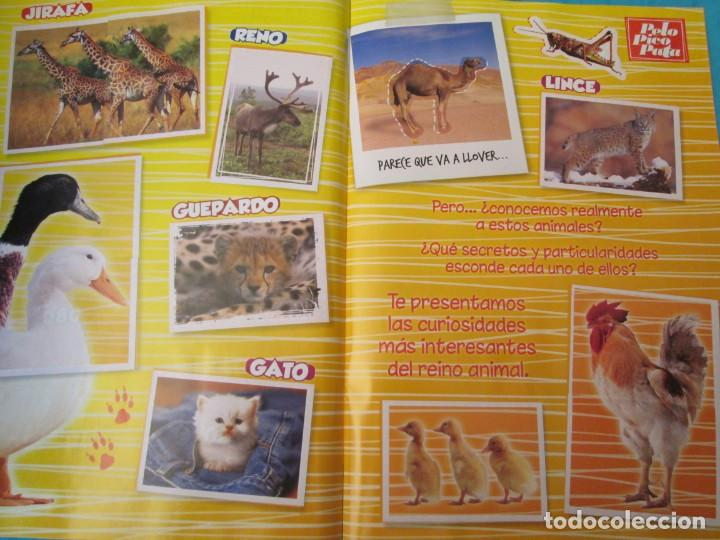 Coleccionismo Álbum: PELO PICO PATA - Foto 5 - 210367486