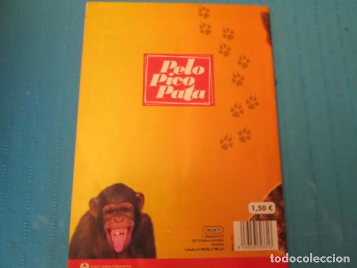 Coleccionismo Álbum: PELO PICO PATA - Foto 6 - 210367486