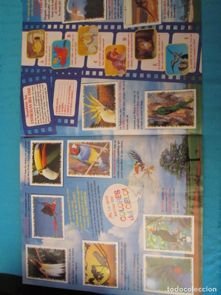 Coleccionismo Álbum: ANIMALES DISNEY - Foto 3 - 210378422
