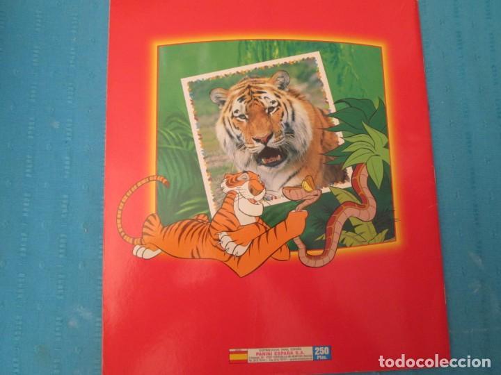 Coleccionismo Álbum: ANIMALES DISNEY - Foto 4 - 210378422