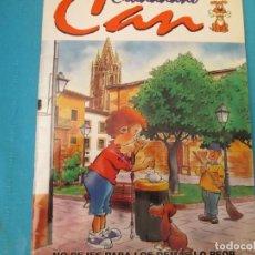 Coleccionismo Álbum: CIUDADANO CAN. Lote 210397401