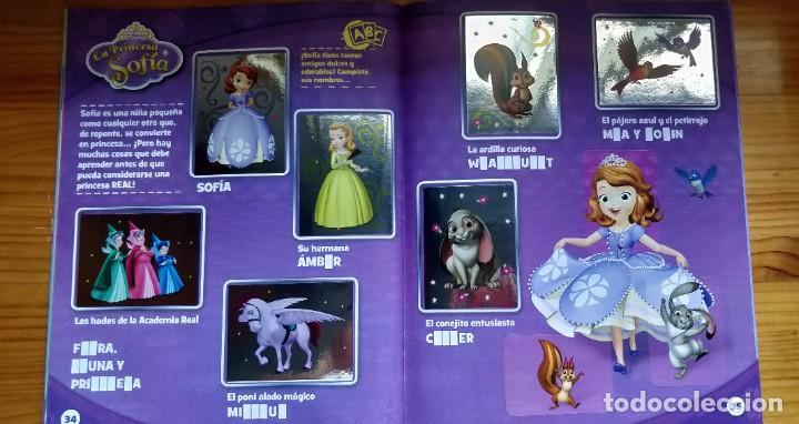 Coleccionismo Álbum: Álbum completo de Disney Junior de panini - Foto 6 - 210643269