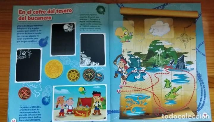 Coleccionismo Álbum: Álbum completo de Disney Junior de panini - Foto 7 - 210643269