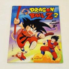 Coleccionismo Álbum: DRAGON BALL Z 2 ÁLBUM COMPLETO. BOLA DE DRAGON. PANINI. Lote 210979712