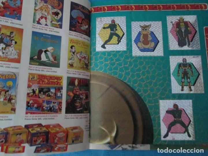 Coleccionismo Álbum: MASKED RIDER - Foto 7 - 211482984
