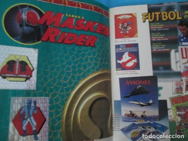 Coleccionismo Álbum: MASKED RIDER - Foto 4 - 211482984