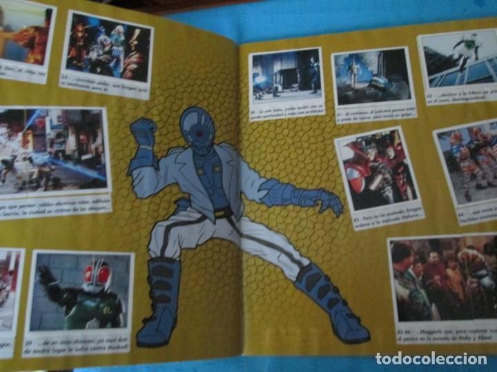 Coleccionismo Álbum: MASKED RIDER - Foto 2 - 211482984