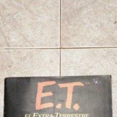 Coleccionismo Álbum: ET. EL EXTRATERRESTRE COMPLETO. Lote 212366130