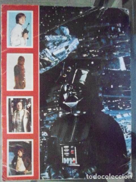Coleccionismo Álbum: FHER EL IMPERIO CONTRAATACA 1980 ALBUM COMPLETO - Foto 22 - 213241096