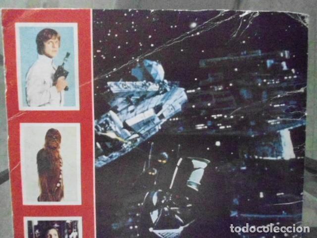Coleccionismo Álbum: FHER EL IMPERIO CONTRAATACA 1980 ALBUM COMPLETO - Foto 23 - 213241096