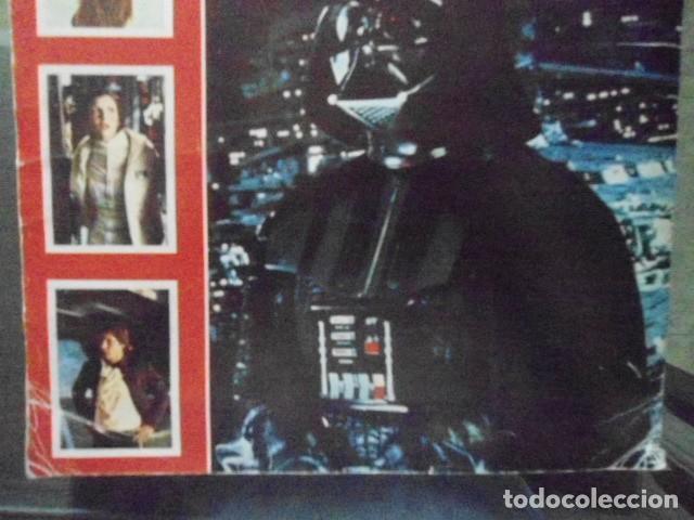 Coleccionismo Álbum: FHER EL IMPERIO CONTRAATACA 1980 ALBUM COMPLETO - Foto 24 - 213241096