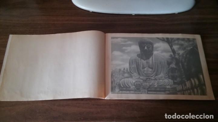 Coleccionismo Álbum: ASIA Y SUS HABITANTES (MAGA, 1972). ALBUM COMPLETO CON 252 CROMOS - Foto 3 - 215002782