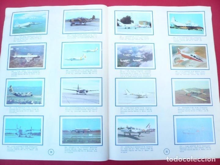 Coleccionismo Álbum: ÁLBUM NUESTROS EJÉRCITOS. COMPLETO. 323 CROMOS. EDITORIAL RUIZ ROMERO - Foto 21 - 215922907