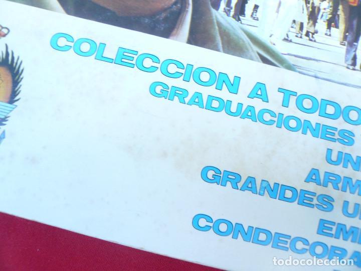 Coleccionismo Álbum: ÁLBUM NUESTROS EJÉRCITOS. COMPLETO. 323 CROMOS. EDITORIAL RUIZ ROMERO - Foto 25 - 215922907